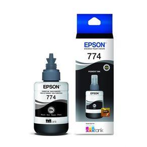 Garrafa de Tinta T774 Preto T774120-AL Epson (Nacional)