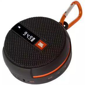 Caixa de Som Portatil Wind 2 Bluetooth 5W Preta JBL