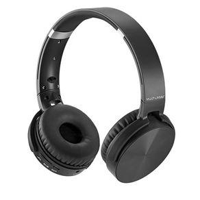 Fone de Ouvido Headphone Premium Bluetooth PH264 Preto Multilaser