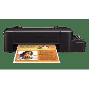 Impressora EcoTank L120 Colorida Epson