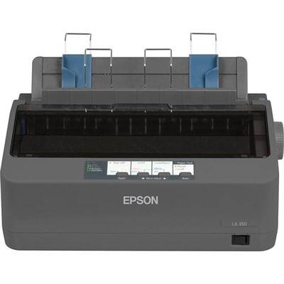 Impressora Matricial LX-350 Preta Epson (Nacional)