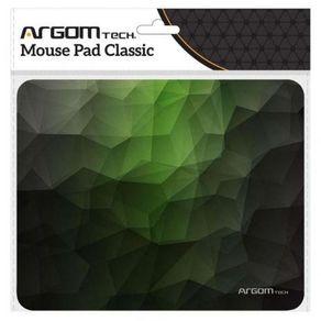 Mouse Pad Emerald ARG-AC-1233G Verde Argom