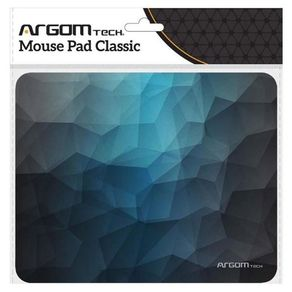 Mouse Pad Sapphire ARG-AC-1233L Azul Argom
