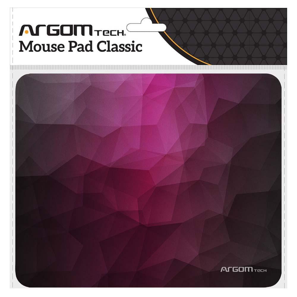 Mouse Pad Classic ARG-AC-1233R Vermelho Argom