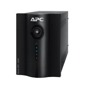 Nobreak Back-UPS 2200VA 8 Tomadas Bivolt com Conexao Bateria Externa BZ2200BI-BR - APC