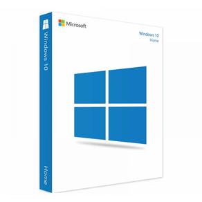 Software Windows 10 Home 64 Bits Português Microsoft