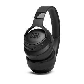 Fone de Ouvido Headphone Tune 750BTNC Preto JBL