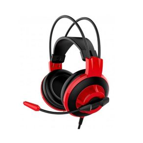 Fone de Ouvido Headset Gaming DS501 MSI
