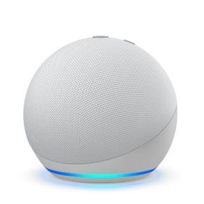Dispositivo Smart Home Echo Dot 4G Alexa Branco Amazon