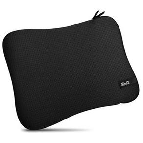 "Case Neosquare para Notebook 14,1"" Neoprene Preto KNS-310B Klip Xtreme"