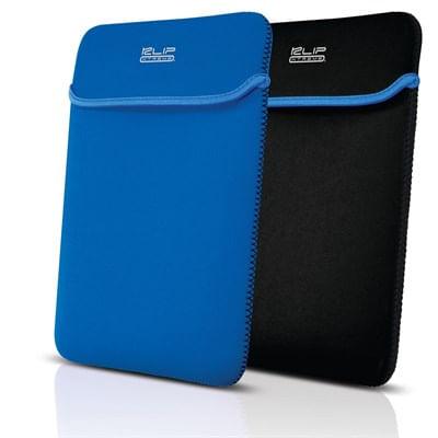 """Case para Notebook 15,6"""" Neoprene Dupla Face Azul/Preto KNS-415BL Klip Xtreme"""