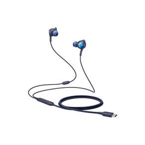 Fone de ouvido Intra Auricular EO-IC500BBEGBR Preto Samsung AKG