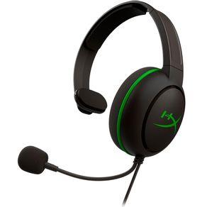 Headset Gamer Cloud Chat Xbox One - HyperX