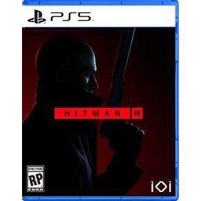 Jogo para PS5 Hitman 3 - Ubisoft