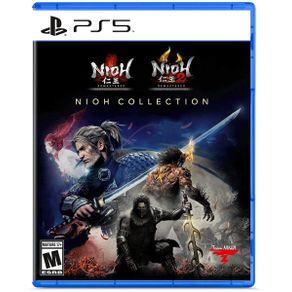 Jogo para PS5 Nioh Collection - Sony