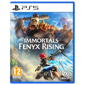Jogo para PS5 Immortals Fenyx Rising - Ubisoft