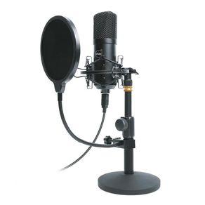 Microfone Broadcaster PRO USB (6014568) - DAZZ