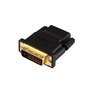 Adaptador DVI macho para HDMI femea ARG-CB-1320 Argom