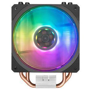 Cooler para Processador AMD/Intel Hyper 212 Spectrum RGB Cooler Master