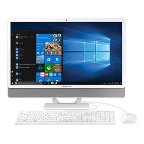 Computador All In One E1 Intel Celeron-4205U 1.6GHz 4GB HD 500GB 23.8