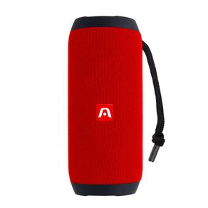 Caixa de Som Portatil DrumBeats X Bluetooth 10W Vermelho  Argom