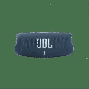 Caixa de Som Portatil Charge 5 Bluetooth (30W) Azul JBL