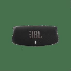 Caixa de Som Portatil Charge 5 Bluetooth (30W) Preta JBL