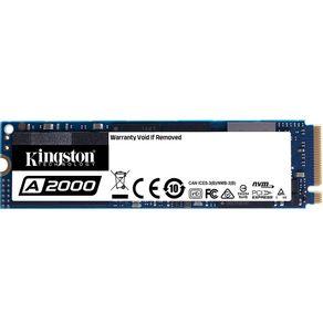 SSD Interno M.2 NVMe 500GB A2000 Kingston