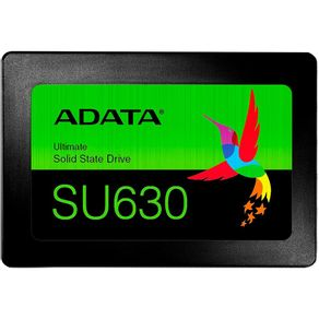 """SSD Interno 2.5"""" Sata 240GB SU630 - ADATA"""
