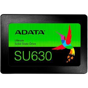 """SSD Interno 2.5"""" Sata 960GB SU650 ADATA"""