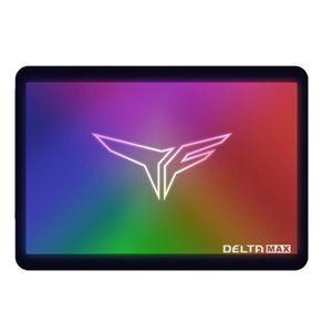 SSD Interno 2.5 Sata 500GB Delta Max RGB Team Group