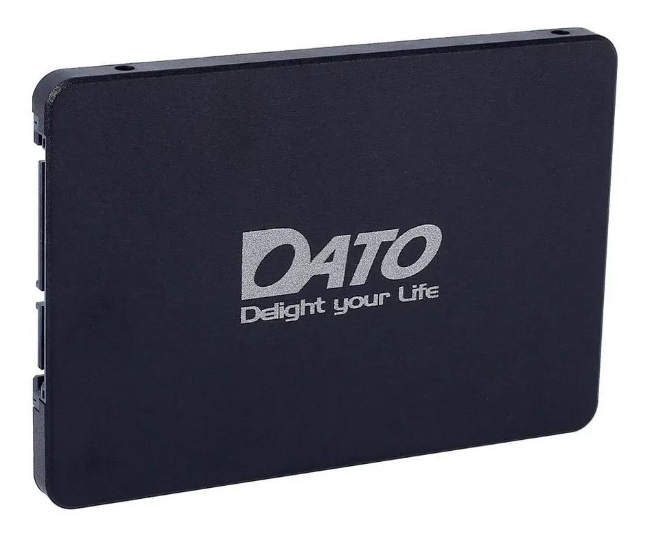 """SSD Interno 2.5"""" Sata 120GB DS700 Dato"""