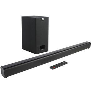Soundbar 2.1 SB130 (55W/BT/HDMI) JBL
