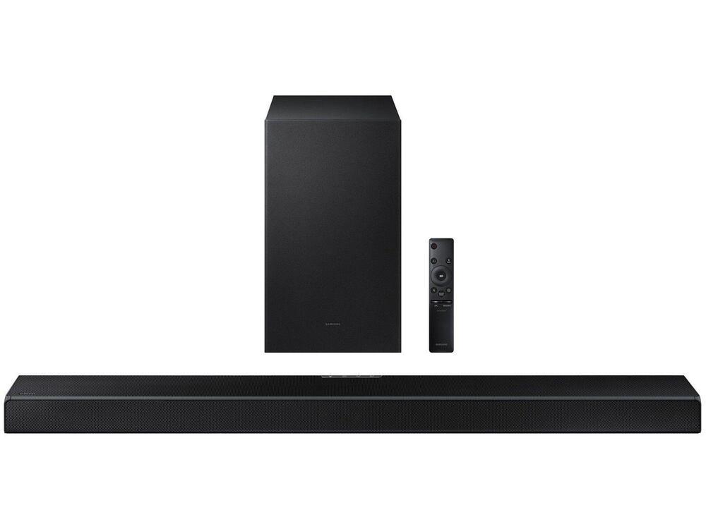 Soundbar 3.1.2 Bar BT HDMI HW-Q600 Samsung
