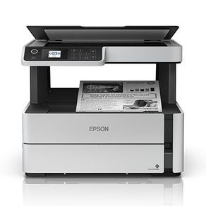 Impressora Multifuncional Ecotank M2170 WiFi Mono Epson