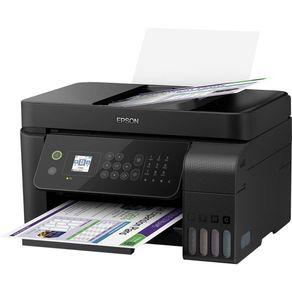 Impressora Multifuncional Ecotank L5190 WiFi Colorida Epson