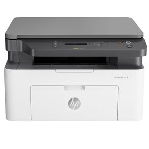 Impressora Multifuncional M135W Monocromatico HPImpressora  Multifuncional M135W Monocromatico HP