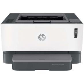 Impressora Multifuincional Laser Nerverstop Tank Toner 1000 Monocromatica HP