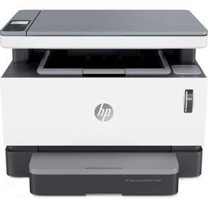 Impressora Multifuincional Laser Tank Toner Nerverstop 1200W Monocromatica HP
