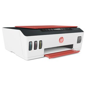 Impressora Ink Tank 514 AIO Colorido Multifuncional HP