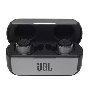 Fone de Ouvido Intra Auricular Reflect Flow TWS Bluetooth Preto JBL