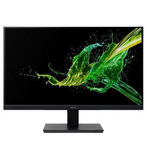 "Monitor LED 27"" Widescreen 75z V277 Preto Acer"