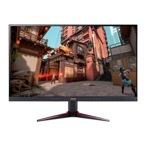 """Monitor Led Gamer 27"""" Full HD Nitro VG270 Preto Acer"""