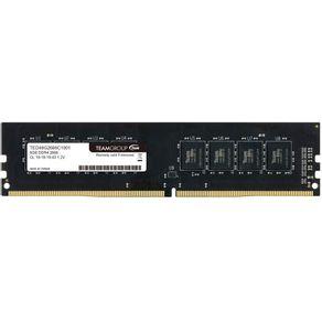 Memoria Ram para Desktop Elite 16GB DDR4 2666 Team Group