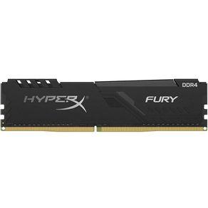 Memoria Ram para Desktop Fury 8GB DDR4 2666 Mhz Hyperx
