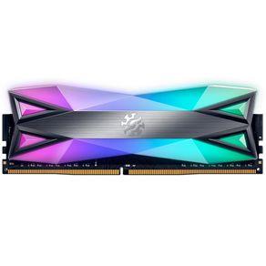Memoria Ram para Desktop Spectrix D60G 16GB DDR4 3000 RGB XP