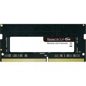 Memoria Ram para Notebook 16GB DDR4 2666Mhz - Teamgroup