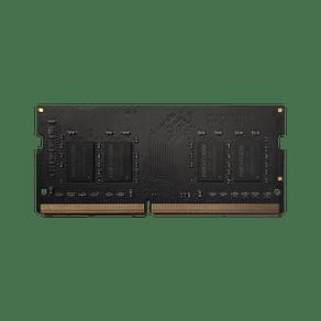Memoria Ram para Notebook 4GB DDR3L 1600Mhz S1 HIKVISION