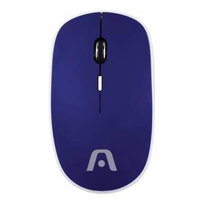 Mouse Sem Fio MS31 Azul Argom
