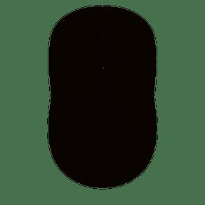 Mouse Bluetooth Mobile 3600 Preto Microsoft